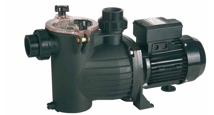 Bazénová filtrácia - filtračné zariadenie