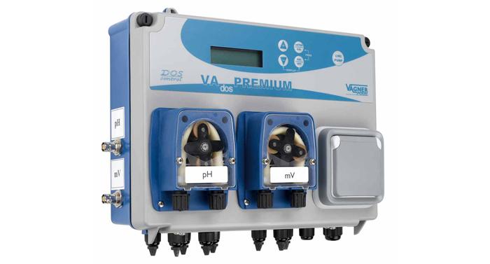 Úprava vody - VA priemium